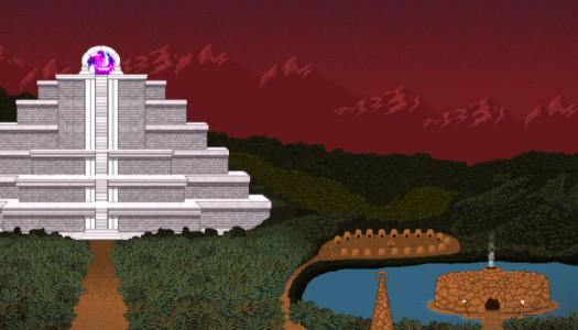 Temple Of Yog Review