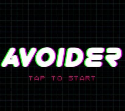 Avoider_Title