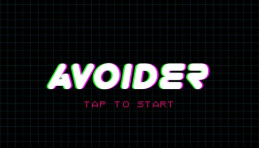 Review: Avoider (Wii U eShop)