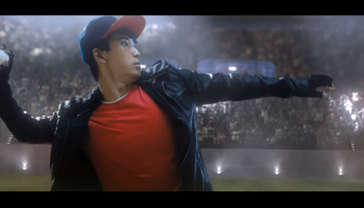 POKEMON 20 – SUPER BOWL 50 COMMERCIAL