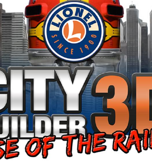 Lionel City logo