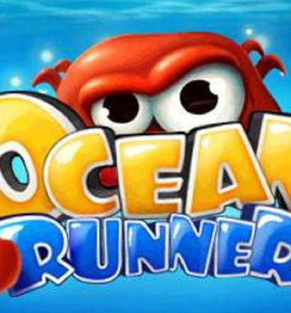 Ocean Runner - title