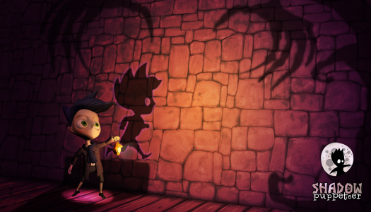 Shadow Puppeteer Coming to Wii U