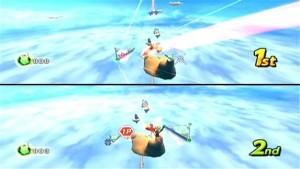 Rodea Wii -two player - kotaku