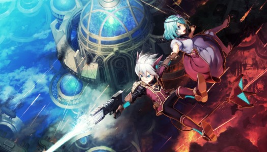Review: Rodea: The Sky Soldier (Wii U)