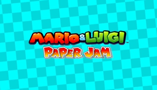 Review: Mario & Luigi: Paper Jam (3DS)