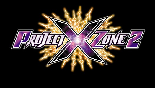 Video: New PROJECT X ZONE 2 trailer