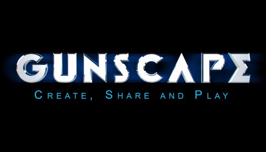Gunscape coming to Wii U Q2 – New Trailer
