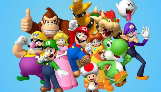 Japanese Nintendo Account users receive birthday discounts
