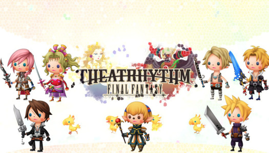 Ichiro Hazama Would Like To Continue Making Theatrhythm Games