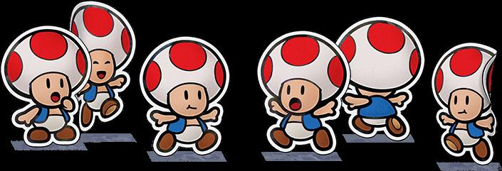 Review Mario Luigi Paper Jam 3ds Pure Nintendo