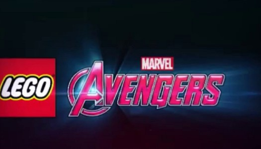 Review: LEGO Marvel's Avengers (3DS)
