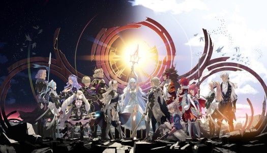 Review: Fire Emblem Fates (3DS)