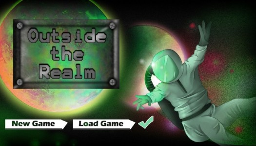 Review: Outside the Realm (Wii U eShop)