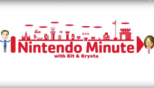 Video: Super Mario Run Challenge – Nintendo Minute
