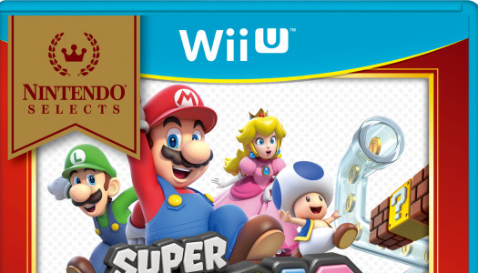 PR: Mario, Zelda and Donkey Kong Games Join Line of $19.99 Nintendo Selects