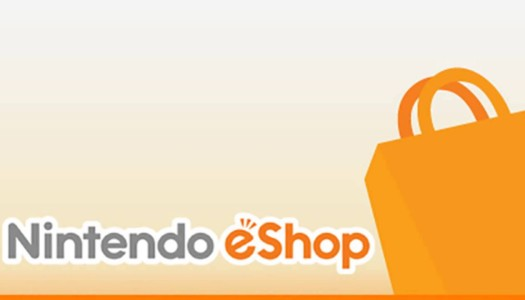 3DS eShop Charts for March 9, 2016