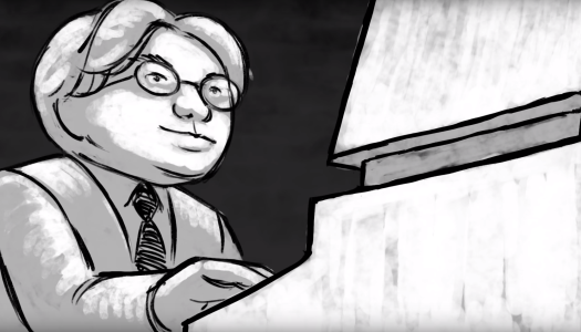 Satoru Iwata Game Developers Choice Awards Tribute