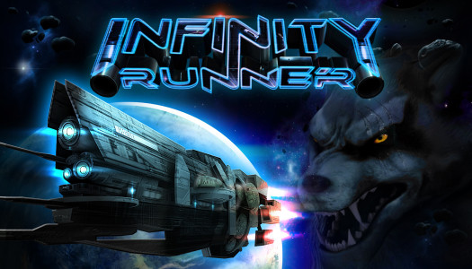 Review: Infinity Runner (Wii U)