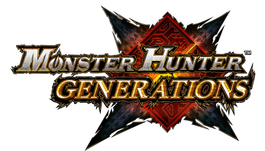 Monster Hunter Generations Announced for Nintendo 3DS