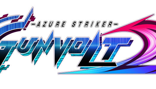 Review: Azure Striker Gunvolt 2 (3DS)