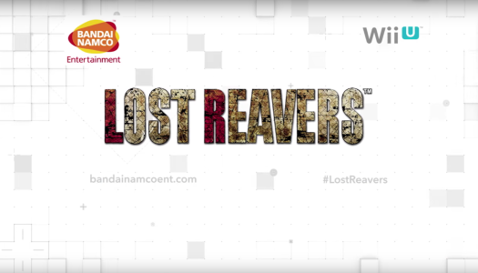 Lost Reavers Open Beta on April 14; Full Version April 28