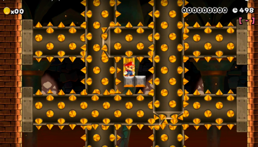 Super Mario Maker update showcased in new video