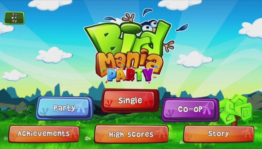 Review: Bird Mania Party
