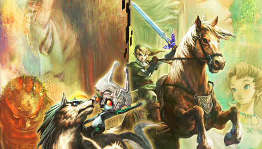 Review: The Legend of Zelda: Twilight Princess HD (Wii U)
