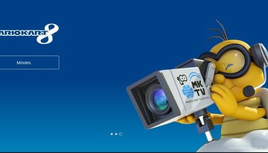 Nintendo to Close Mario Kart TV Website in April