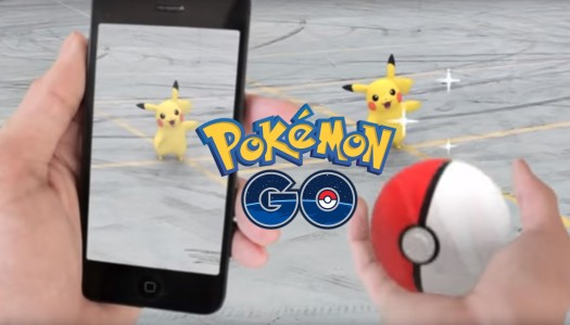 PR: New Pokémon GO Gameplay features announced