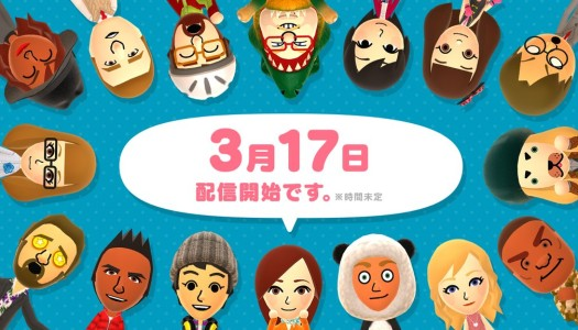 Miitomo Launching in Japan Next Week