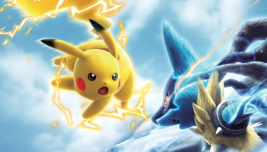 Review: Pokken Tournament (Wii U)
