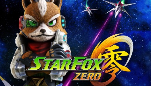 Nintendo Reveals New Details about Star Fox Zero and Star Fox Guard