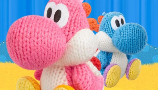 Mega Yarn Yoshi getting restocked this month