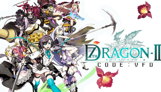 7th Dragon III Code: VFD Landing on  July 12