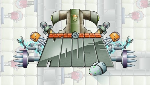 Review: Super Robo Mouse (Wii U eShop)