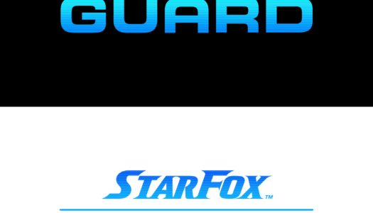 Review: Star Fox Guard