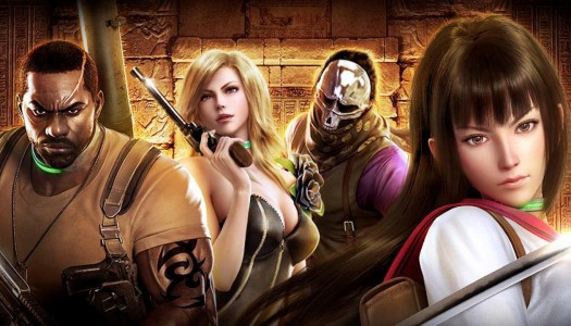 Lost Reavers Beta Now Available on Wii U eShop