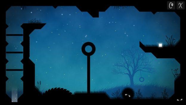 Midnight 2 - stage