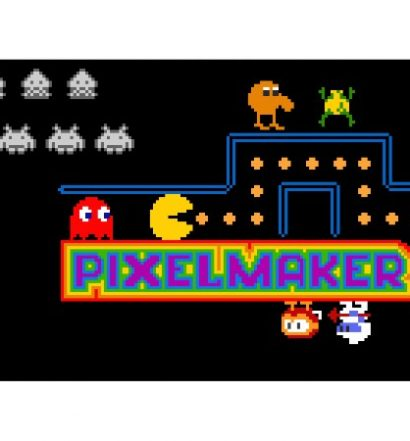 Pixel Maker