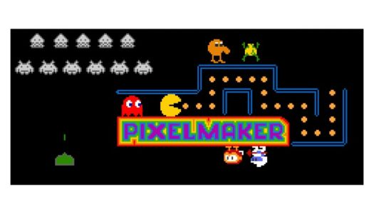 Review: PixelMaker (Wii U eshop)