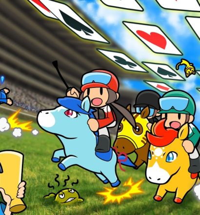 Pocket Card Jockey - feature image