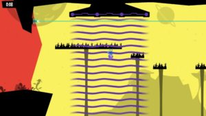 Runbow DLC - gameplay