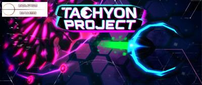 Tachyon Project - banner