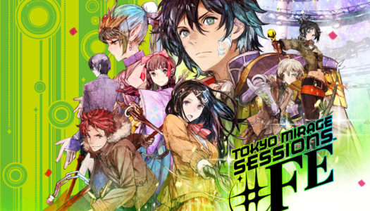 Review: Tokyo Mirage Sessions #FE (Wii U)