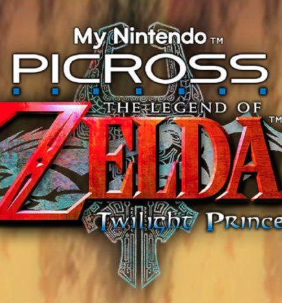 Zelda Picross - image