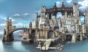 bravely-second-town