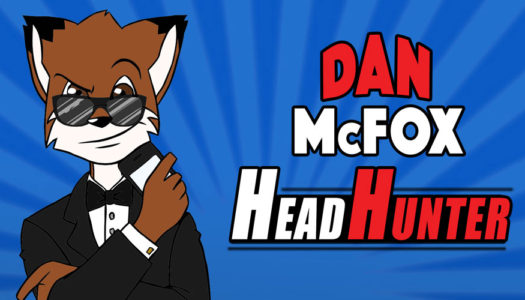 Review: Dan McFox: Head Hunter (3DS eShop)