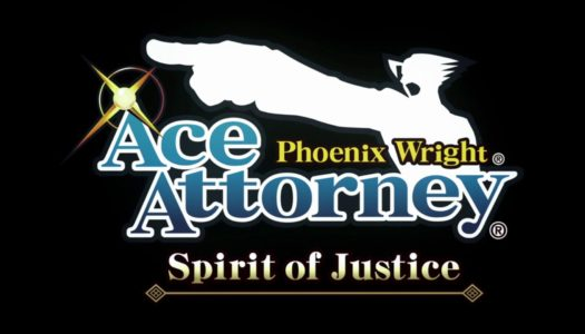 Phoenix Wright: Ace Attorney – Spirit of Justice release date and trailer